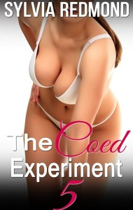 The Coed Experiment 5