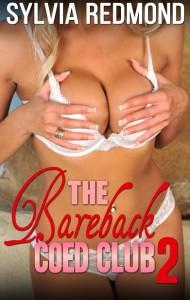 The Bareback Coed Club 2