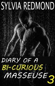 Diary of a Bi-curious Masseuse 3