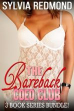 The Bareback Coed Club Bundle