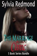 The Marriage Clinic: 5 Book Series Bundle