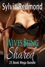 Wives Being Shared: 25 Book Mega Bundle
